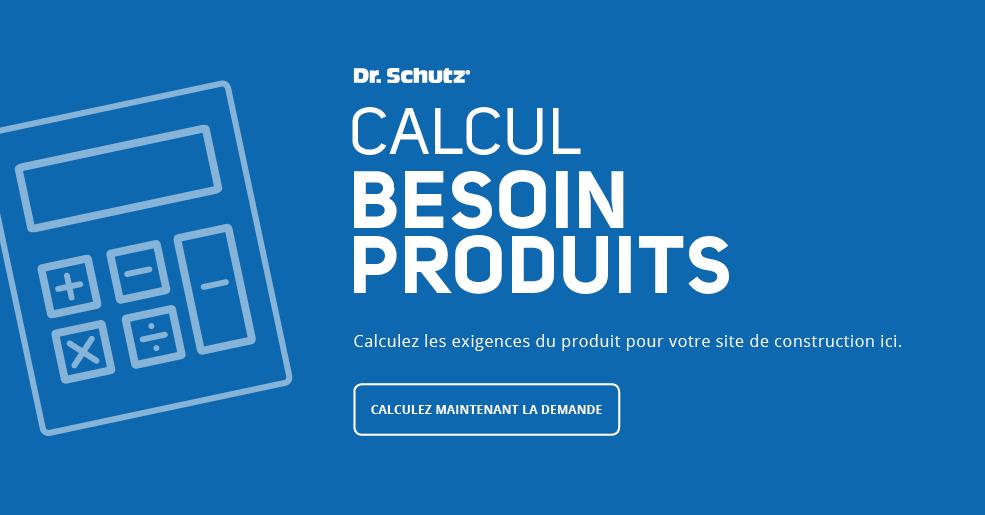 Calcon Besoin Produits