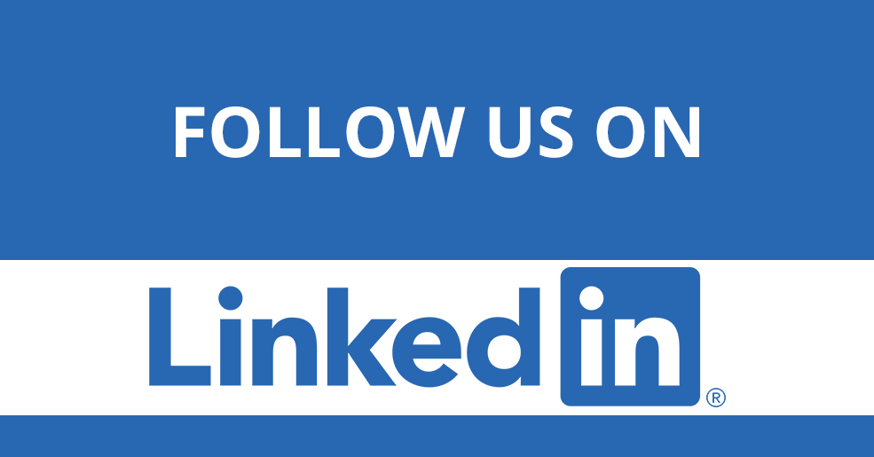 Check out out Linked in account